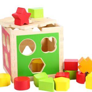 comprar juguetes de madera