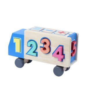 juguetes de madera baratos