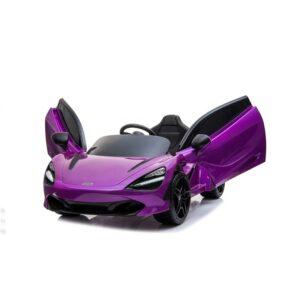 Cual es el mejor coche electrico para niños